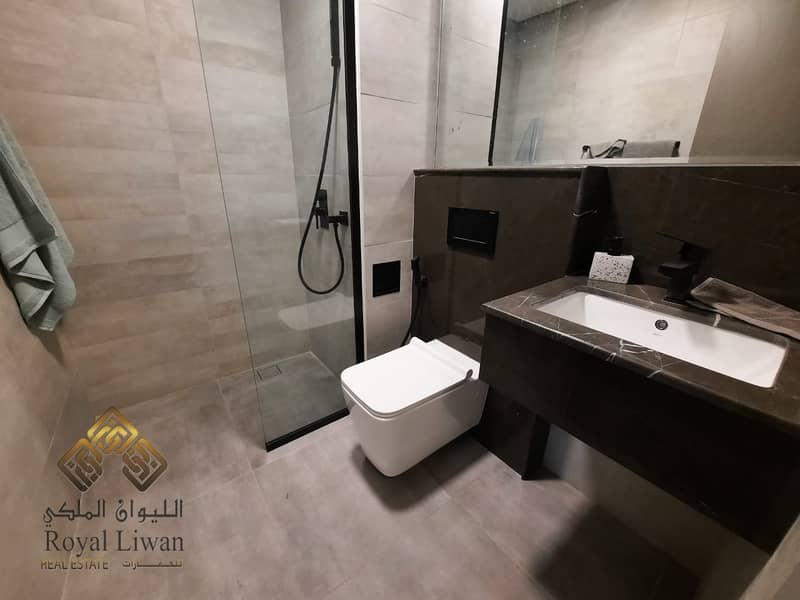 2 Elegant Apartments starting from 368k Dubai residential Complex V tower