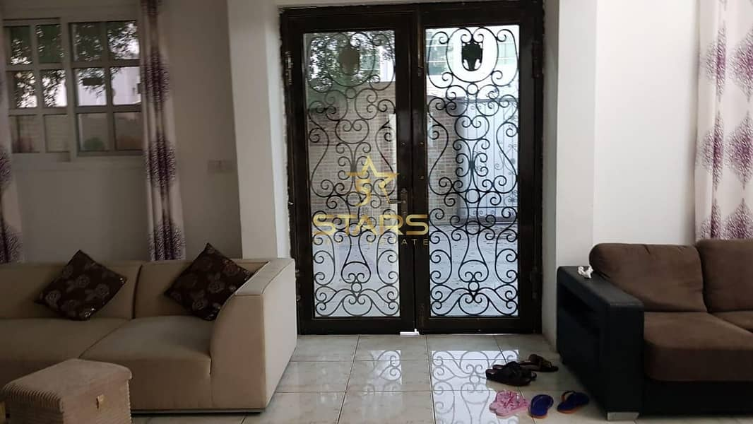 3 Bedroom Villa for Sale in Sharqan | Perfect Lay-out | Welll- Maintained