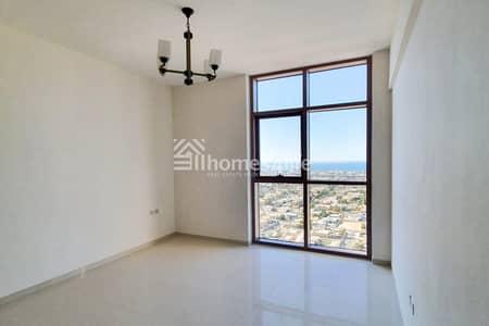 شقة 2 غرفة نوم للايجار في شارع الشيخ زايد، دبي - Brand new - Chiller Free - 14 months
