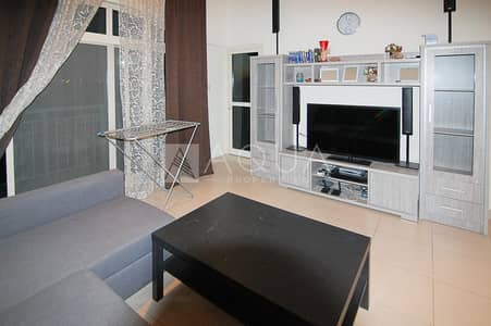 1 Bedroom Flat for Rent in The Views, Dubai - Golf & Lake View | Furnished | Chiller free