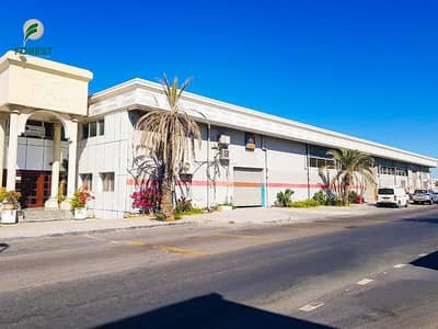 Warehouse for Rent in Al Khabisi, Dubai - Warehouse | Business Hub Location | Ready Offices