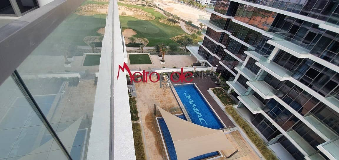 2 Brand New | Fully Furnished | Golf View