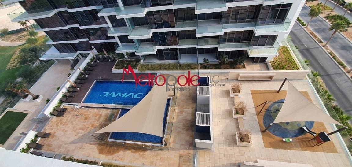 17 Brand New | Fully Furnished | Golf View