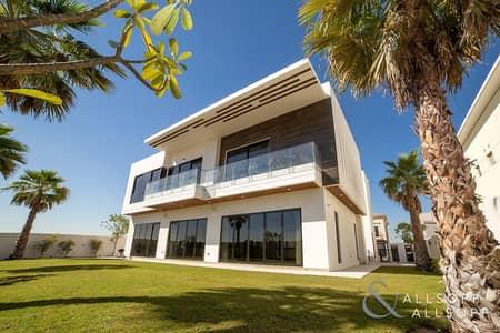 Luxury Custom Park Backing Villa | 5 Beds