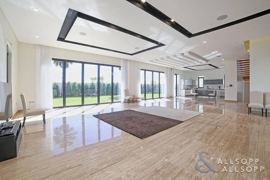 2 Luxury Custom Park Backing Villa | 5 Beds