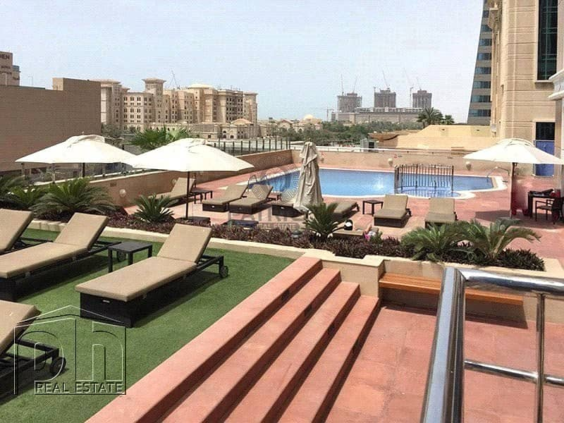 Exclusive | Lavish Marina View | High Floor | Unfurnished