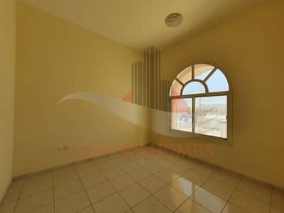 2 Bedroom Flat for Rent in Asharej, Al Ain - Admirable Close to Nedo First Floor Less Price