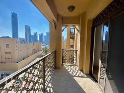 شقة 1 غرفة نوم للايجار في المدينة القديمة، دبي - OT Specialist  Best Price  Available Now
