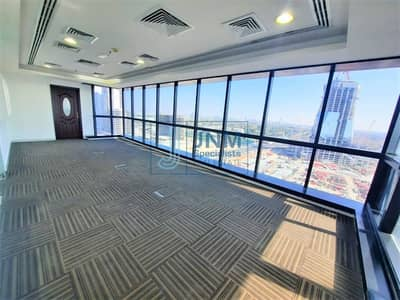 High End Fitted Office | Mid Floor | JBC 4