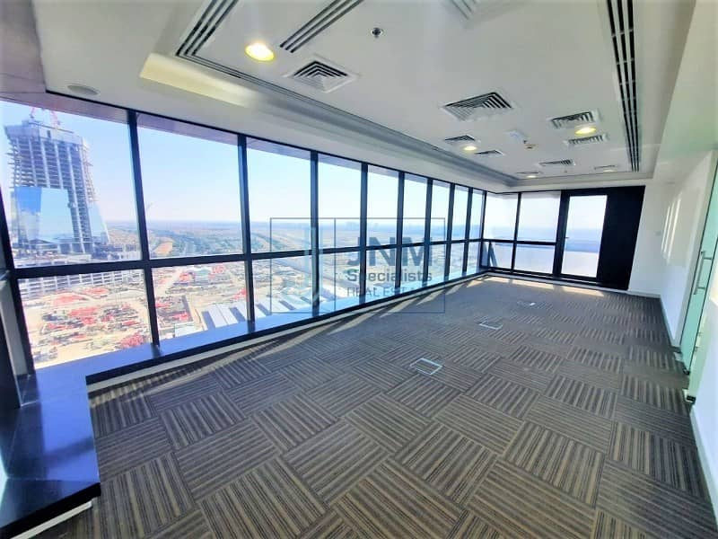2 High End Fitted Office | Mid Floor | JBC 4