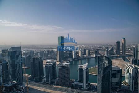 4 Bedroom Flat for Rent in Downtown Dubai, Dubai - Brand new 4 bedroom +maid / Sky View Collection /  FOR DAILY RENTAL