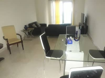 فلیٹ 2 غرفة نوم للايجار في الخليج التجاري، دبي - 1 Month Free Furnished 2 Bed in Safeer Tower at 12 Cheques