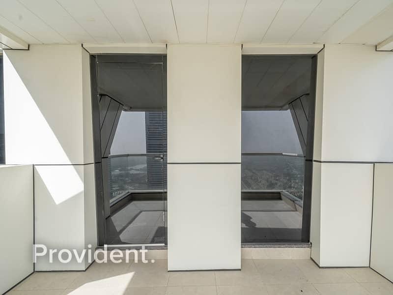 30 Amazing Views|Price to Lease|Dubai Arch Tower