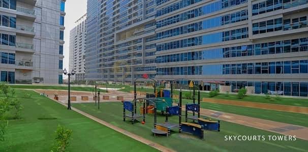 فلیٹ 1 غرفة نوم للبيع في دبي لاند، دبي - 1Bd apt I Garden view I Vacant on transfer
