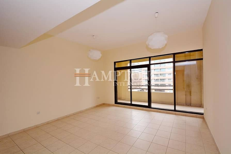 2 Excellent 3 Bed || Al Ghaf I| Road View