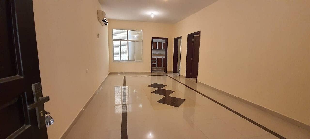 شقة في بني ياس شرق بني ياس 2 غرف 45000 درهم - 4745325