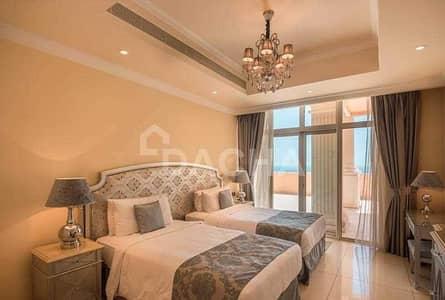 فلیٹ 2 غرفة نوم للبيع في نخلة جميرا، دبي - Luxury 2 BED / Immaculate / Vacant