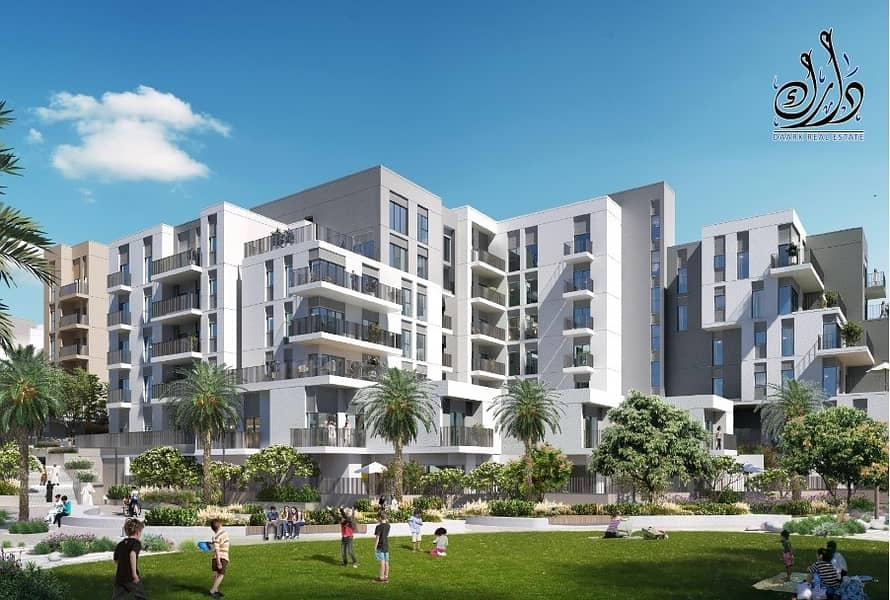 2 FOR THE FIRST TIME IN MRYAM ISLAND | 4BR WITH SEA VIEW'S | EASY & MONTHLT PAYMENT PLAN. .