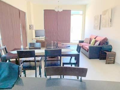 شقة 1 غرفة نوم للايجار في واحة دبي للسيليكون، دبي - Beautiful 1 bed room | Fully furnished | Ready to move in