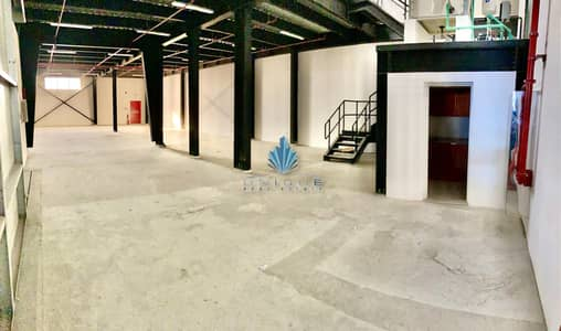 Warehouse for Rent in Nad Al Hamar, Dubai - BIG SPACE FOR DRUG STORE  |MEDICAl SUPPLIES | STORAGE OR ANY PURPOSE