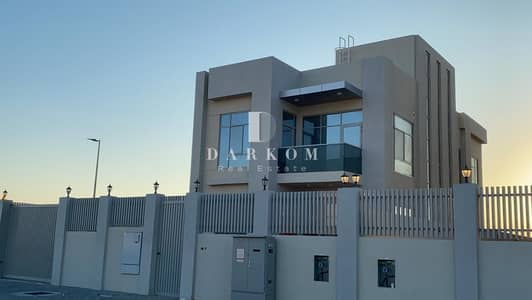 فیلا 4 غرف نوم للايجار في جبل علي، دبي - BRAND NEW   4 BR + Maid Villa   2 Family Room   2 Majlis   Jebel Ali Hills