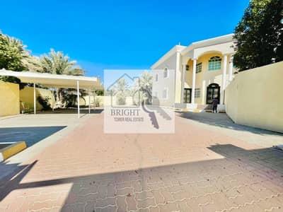 4 Bedroom Villa for Rent in Al Marakhaniya, Al Ain - Spacious 4 Bedroom Villa in Al Markhania