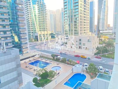 1 Bedroom Apartment for Sale in Dubai Marina, Dubai - SO | Fully Furnished | Ready to Move 1 Bed For Sale