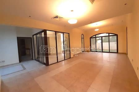 4 Bedroom Townhouse for Rent in Mudon, Dubai - Great location Single Middle Row 4Bedrooms Ready!