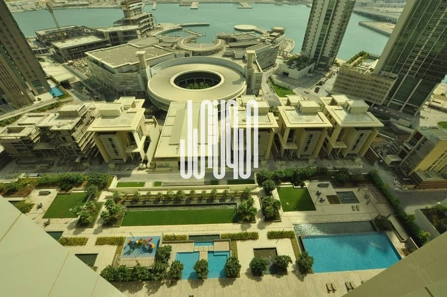 2  full sea and city view  great for investment