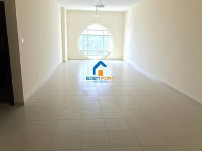 فلیٹ 2 غرفة نوم للايجار في مدينة دبي الرياضية، دبي - Chiller free 2 bedroom with Closed Kitchen....