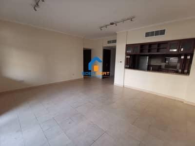 فلیٹ 2 غرفة نوم للبيع في ذا فيوز، دبي - Nice Studio | Nice view | Ready to move | Travo B