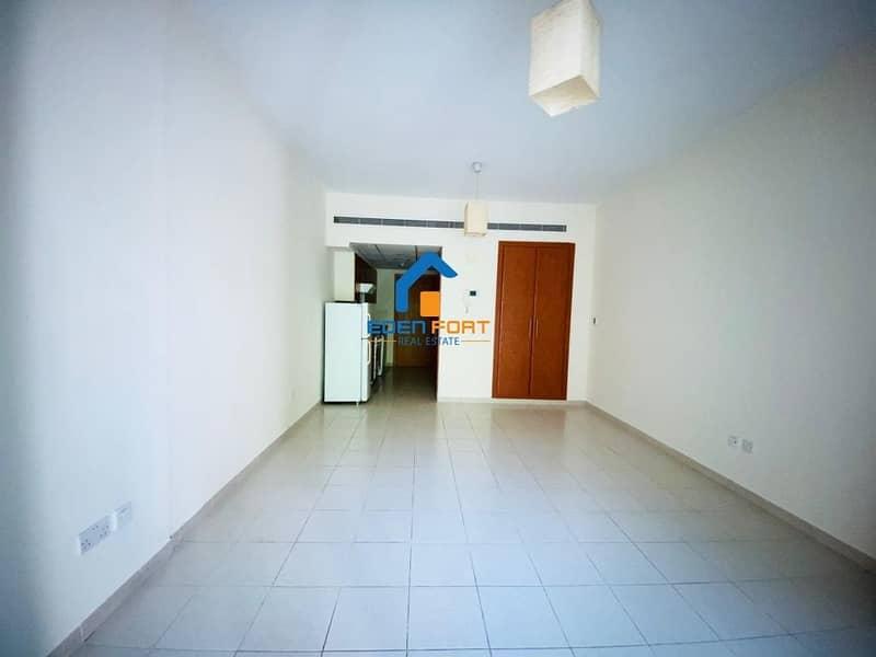 2 Large Studio | Un-Furnished | Al Arta 2 | Greens