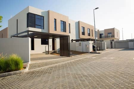 فیلا 3 غرف نوم للايجار في الطي، الشارقة - فیلا في نسمة ريزيدنس الطي 3 غرف 65000 درهم - 4956307