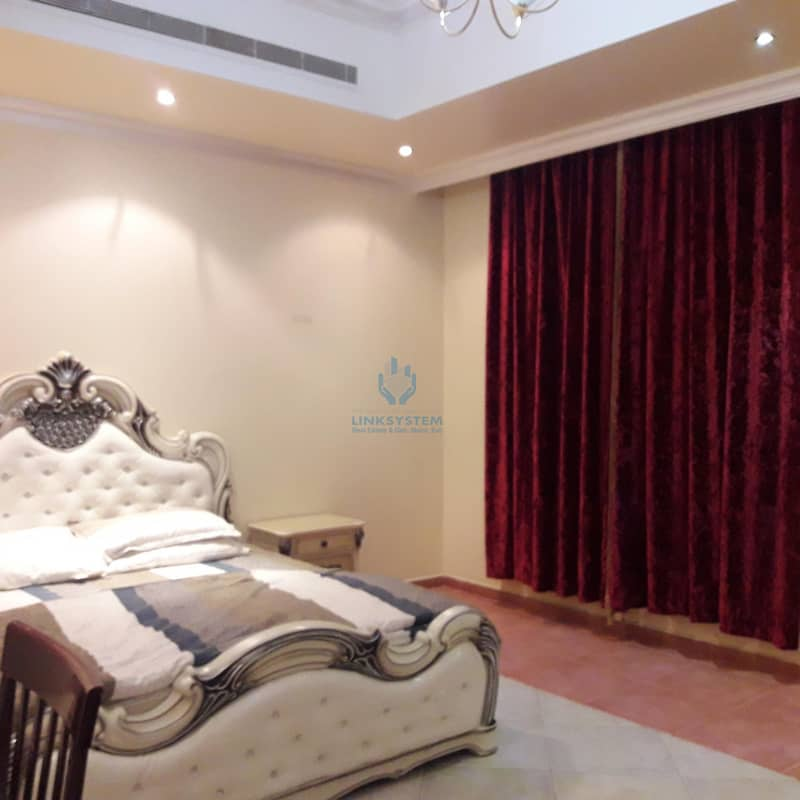 Elegant Furnished Apartment one bedroom Hall in Al Al sorooj