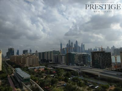 5 Bedroom Penthouse for Sale in Palm Jumeirah, Dubai - 5 beds | penthouse | palm jumeirah