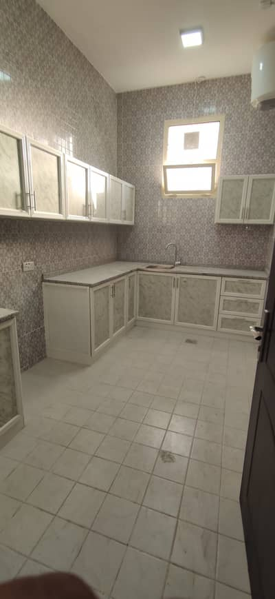 Brand New 2 Bedroom Hall in villa For Rent at Al Shamkha
