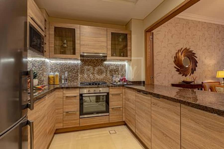 2 1 Bed | Low Floor | Equipped Kitchen | Muhaisnah 1