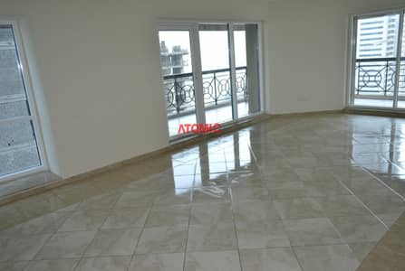 3 Bedroom Apartment for Rent in Dubai Marina, Dubai - Huge 3 Br | Middle Floor | Best Price