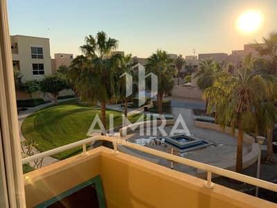 تاون هاوس 4 غرف نوم للبيع في حدائق الراحة، أبوظبي - Great investment for your nest home w/ rent refund!