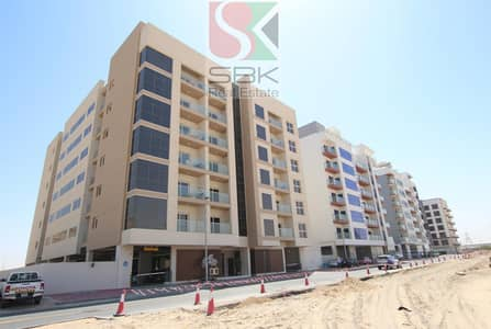 Studio for Rent in Dubai Residence Complex, Dubai - LUXURIOUS 1BHK  | 30000 | CHILLER FREE| 13 MONTH.
