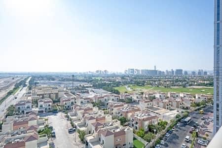 شقة 1 غرفة نوم للبيع في مدينة دبي الرياضية، دبي - Exclusive | with Stunning Golf Course Views
