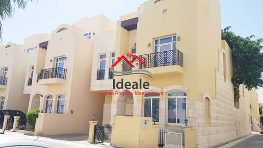 5 Bedroom Villa Compound for Rent in Al Muroor, Abu Dhabi - Supreme residence for a modern lifestyle