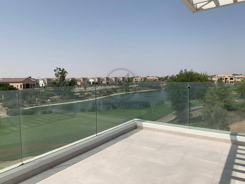 21 Contemporary 4 Bedrooms Golf Course View  For Sale