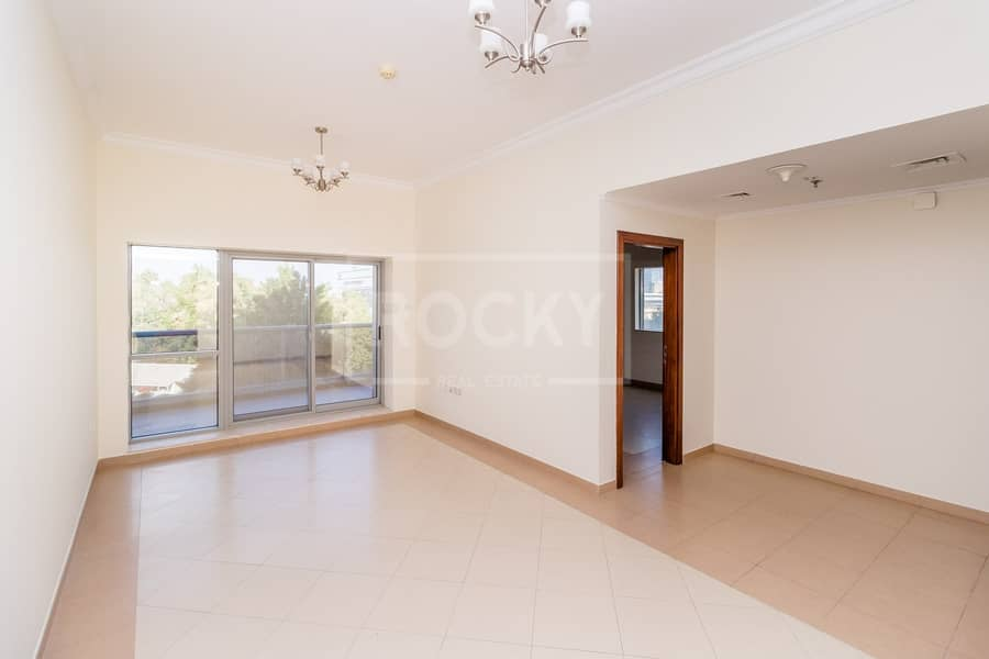 Exclusive | Spacious 1BHK | Family Only | Chiller in Dewa