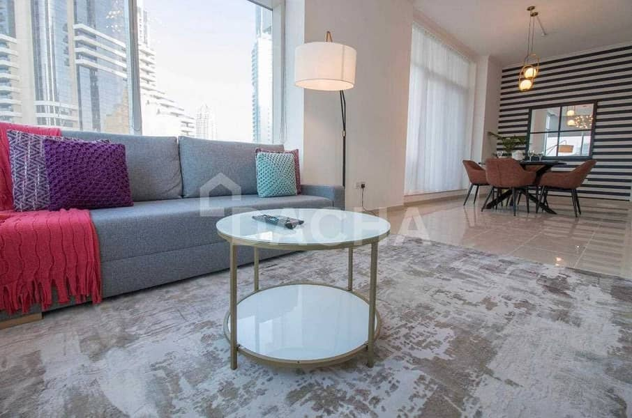 2 Cozy 1Br  Botanica Tower Avalible Now!