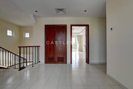 4 Bedroom Villa for Sale in Arabian Ranches, Dubai - Spacious 4 bed+maids