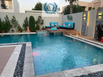 5 Bedroom Villa for Sale in Muwaileh, Sharjah - Luxurious Five Bedroom