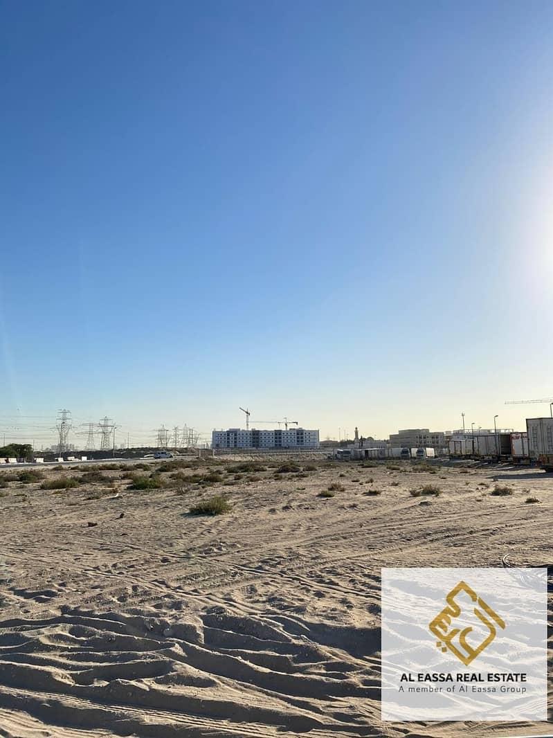5 Commercial Plot for sale | Nadd Al Hamar