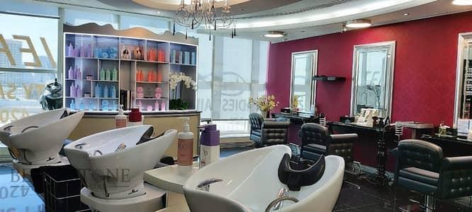 Shop for Rent in Motor City, Dubai - Elegant Salon For Sale   Ready For Take Over