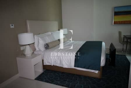 1 Bedroom Apartment for Sale in Business Bay, Dubai - Elegant Furnished 1 BR Apt in Downtown Dubai